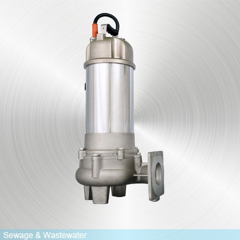Specialty/Chemical (Sea Water)/Submersible/SUS304, SB - Hung